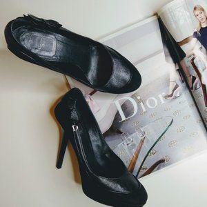 Christian Dior Black womens